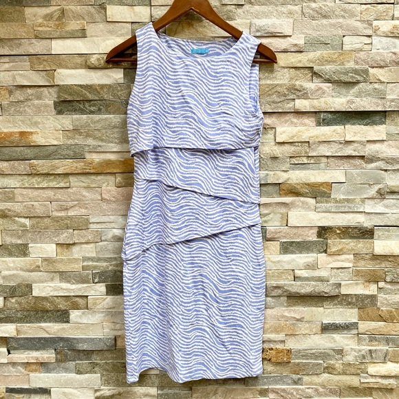 J. McLaughlin Catalina Cloth Nicola Dress
